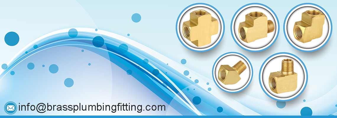 Brass Host Fittings