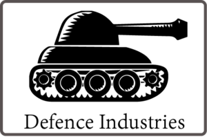 Defence Industries & Other Industries