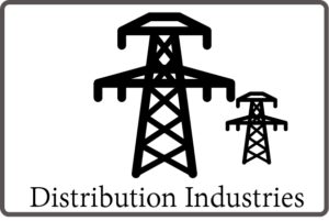 Electric Power Generation & Distribution Industries
