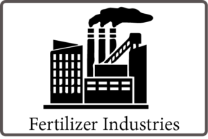 Fertilizer Industries