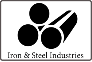 Iron Steel Industries